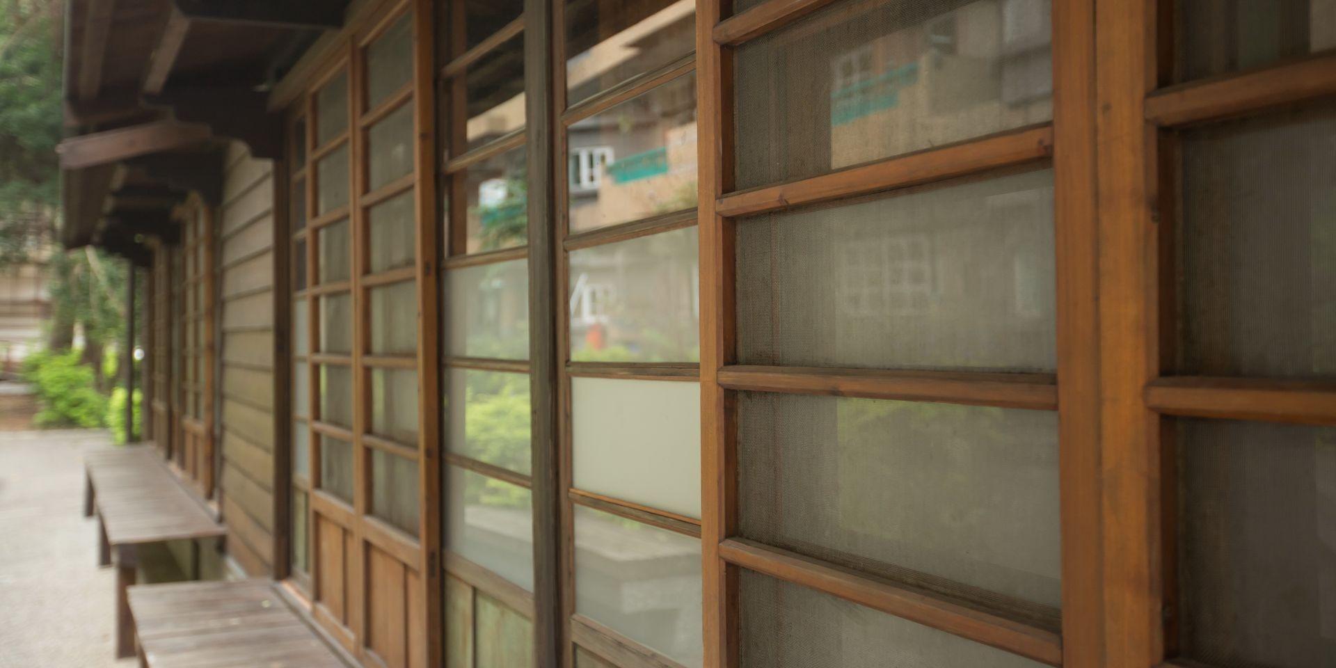新街國小日式宿舍群