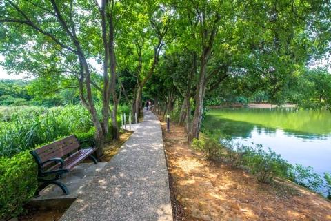 45八德埤塘自然生態公園_結果