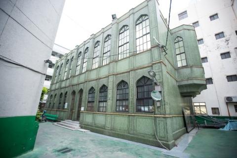 31龍岡清真寺_結果